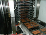 De Chocoladeschilfers die van KH 150 Machine maken