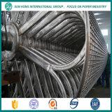Molde suministrado China caliente del cilindro del acero inoxidable de la venta