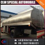 Ss 10000Lのミルクのトラックのタンカーのミルクの輸送タンクトラック