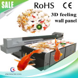 3D Floor / Wall Panel / Wooden Door UV Flatbed Printer