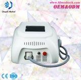 Equipamiento médico portable del cuidado personal del retiro del pelo del laser del diodo 808nm