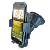Всеобщий держатель 4913 телефона автомобиля вращения стойки 360 держателя лобового стекла всасывания