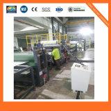 Al-Plastik (PE)zusammengesetzter Blatt-Produktionszweig