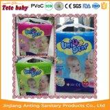 2016 produits neufs d'étoile de l'élément 4 de bébé des couches-culottes remplaçables de bébé de la Chine