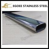 Tubo dell'acciaio di Foshan Lanshi 201/304stainless