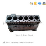 части двигателя дизеля цилиндрового блока двигателя 6bt