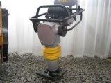 Robin Eh12Dの充填のランマーか跳躍のランマーガソリンバイブレーターのランマー