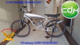 Cdh는 스포크 바퀴, 26 ' 자동화한 자전거를 가진 자전거를 자동화했다