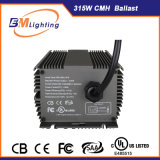 Lo spettro completo 2017 a bassa frequenza coltiva la reattanza di watt CMH Digitahi dell'indicatore luminoso 315