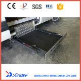 Подъем Ce Wl-Uvl-700-S-1090 электрический & гидровлический кресло-коляскы для фургонов