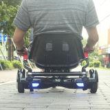 Cabrito Hovercart divertido adulto para Hoverboard con el marco ajustable de doble longitud