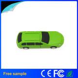 Heißer Auto-Form USB-Flash-Speicher des Zoll-3D (JT015)