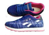 La mode de la Chine Hebei Flyknit folâtre les chaussures de course de loisirs