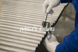 Pipe soudée par E235 d'acier du carbone de précision