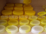 4 Cavities Plastic Injection Shampoo Bottle Flip Cap Molde
