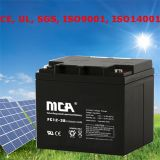 Baterias do gel para preços profundos das baterias do ciclo da venda com garantia 5-Year