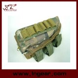 Bolso táctico militar del arma de la pista de la mejilla de la bolsa de la munición del rifle de la escopeta de Airsoft