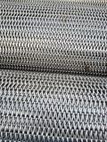 Metalldraht-Ineinander greifen-Riemen für Freezering Nahrungsmittelförderanlage