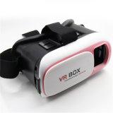 2016 caixa de venda quente dos vidros 3D da realidade de Virutal
