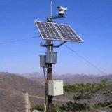 Instalación rápida y conveniente de la luz de calle solar de Haochang de la buena calidad 2017