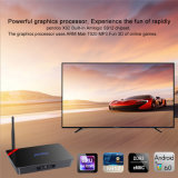 1080P Lunettes vidéo HD Video Player Videopendoo X92 S912 2g 16g Android Kodi 17,0 TV Box