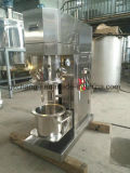 misturador de emulsão do vácuo de 5L 10L para vário Produt cosmético