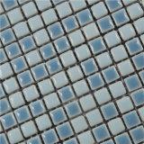 Mosaico de cristal de la nueva venta caliente del diseño 2017 para la piscina