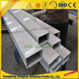 Frame de alumínio do revestimento do pó 6063 T5 para a mobília da sala de visitas