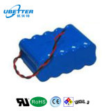 18650lithium het IonenPak 18.5V13ah van de Batterij voor Grasmaaimachine