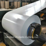 Prepainted гальванизированная сталь Coil/PPGI/PPGL/вторичное PPGI