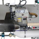Máquina de flange multifunções para colchões