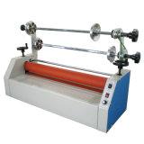 공장 직매 더하기 수동 찬 박판으로 만드는 기계 650mm 찬 Laminator BU 650 II