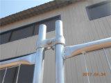 Cerca temporal de cercado flexible barata de acero galvanizada estilo popular (XMM-TP7)