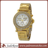 Moda Hot Selling Colorful Alloy Gift Ladies Watch