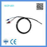 Sensor de temperatura de Feilong PT100 para el acondicionador de aire