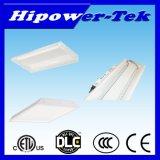 ETL Dlc LED 점화 Luminares를 위한 열거된 17W 3000k 2*2 개장 장비