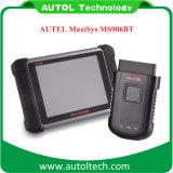 2017 nieuwste Autel Maxisys Ms906 BT Bluetooth/WiFi dan beter g-Aftasten Prijs Autel Ms906