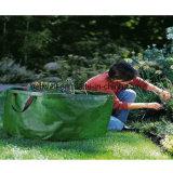 Eco-Friendly сад высокого качества выходит мешки сплетенные травой