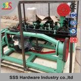 自動高い安全有刺鉄線の網機械(SSS-GY1009)