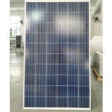 la poly énergie solaire des panneaux solaires 250W avec du ce et le TUV a certifié