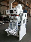 Польностью автоматическая машина завалки мешка клапана сверла порошка PVC