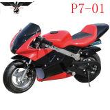 P7-01 Calssical bicicleta de bolsillo motocicleta ATV Scooter con Ce