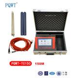 Pqwt-Tc150 Équipement de puits de forage d'eau souterraine automatique automatique de carte