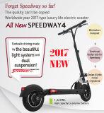 elettrico elettrico della bici del motorino della batteria di litio di 600watt 52V