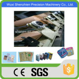 Sacchetto della carta kraft Del fornitore della Cina nuovo che fa macchina a Wuxi