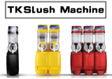 Thakon Slush Snow Melting Machine