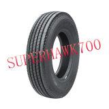 Superhawk Gummireifen - 40 der Gummireifen-Jahre Fabrik-, Qualitäts-Radial-LKW ermüdet (6.50r16 8.25r20)