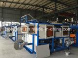 Machine automatique de fabrication de tasses en plastique (PPTF-70T)