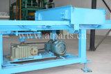 Sand-manueller konkreter hohler Zink-Schlamm-Dieselblock, der Maschine herstellt