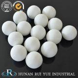 Sfera di ceramica della sfera di prezzi più bassi dell'allumina inerte di ceramica chimica del fornitore per il supporto 17%-99% (3/6/13/19/25/38/50mm) del catalizzatore